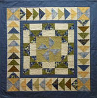 Quick Piecing Workshop